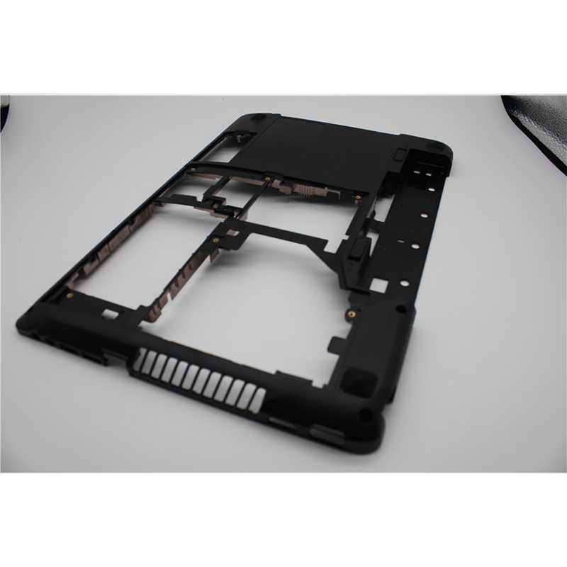 BillionCharm Nieuwe Laptop Bottom Base Case Cover voor Lenovo IdeaPad Y470 Y470P Y471A Y470N D Shell Accepteren Model Maatwerk