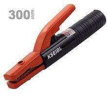 Держатель электрода для сварки kseibi 331215 300 А американский