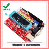 PIC16F877A PIC Development Board Minimum System Learning Module Board