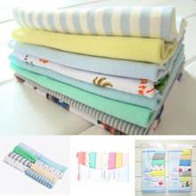 8 шт полотенце для новорожденных