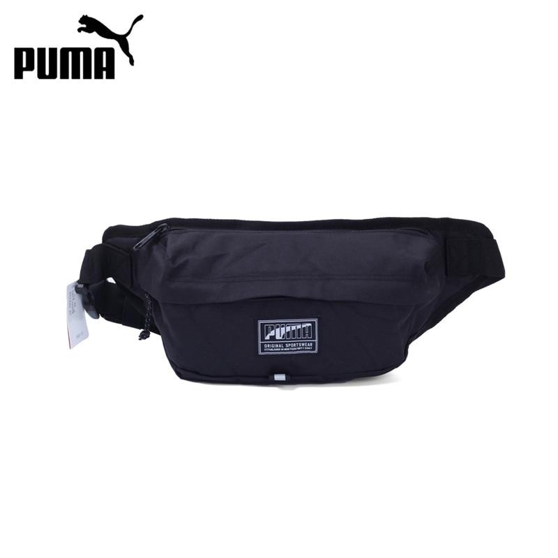 106213cc84 Original New Arrival 2018 PUMA Academy Waist Bag Unisex Handbags Sports Bags-in  Running Bags from Sports   Entertainment on Aliexpress.com