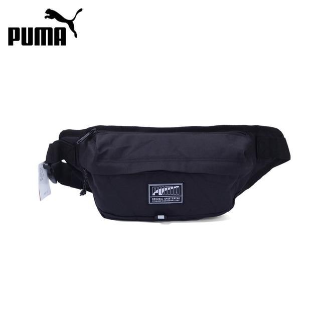 6b4d7adf058cd3 Original New Arrival 2018 PUMA Academy Waist Bag Unisex Handbags Sports Bags