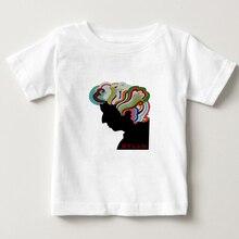 Bob Dylan T-shirt Boy/girl Kids