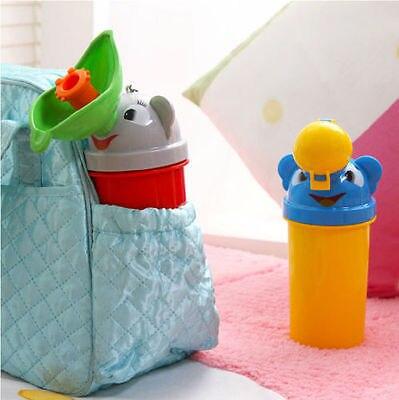 Φορητό Βολικό Ταξίδι Χαριτωμένο Baby - Πάνες και εκπαίδευση τουαλέτας - Φωτογραφία 6