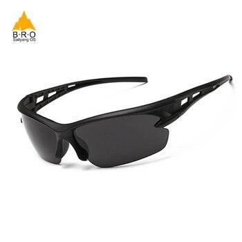 Heißer Verkauf Stilvolle Sport Sonnenbrille Männer UV400 Fahrrad Brille Radfahren Sonnenbrillen Frauen Brille Radfahren Sonnenbrillen Oculos Ciclismo
