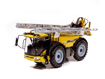 NEW Caterpillar Challenger RoGator 655 Liquid Sprayer 1:32 Agco #58234 Mahler image