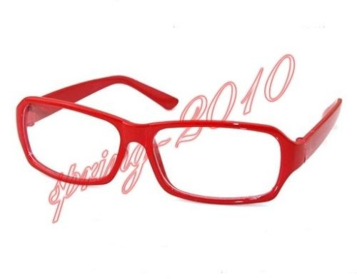 free! - Iwatobi Swim Club Ryugazaki Rei Glasses Cosplay Prop New