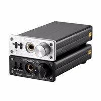 2018 Latest Music Hall HiFi Portable Headphone Amp Mini Stereo Audio Earphone Amp Desktop audio decoder Amplifier