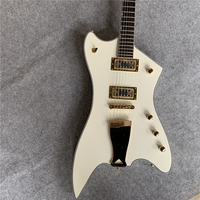Support customization, Billy Bo jupiter electric guitar, precision production. Thunderbird FSR. Dedicated. Free shipping.