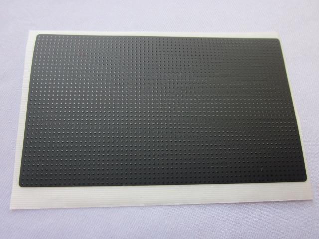 2PCS / Lot Touchpad Sticker For Lenovo Thinkpad T530 T520 T510 T410 T420 T430 T400S T420I T410S T420S T430S Laptop Clickpad Pad