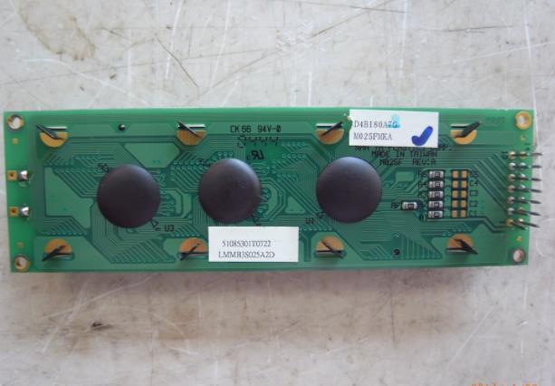 LCD industriel remplacer D4B180A7G M025FMKA LMMB3S025A2D M025 module LCDLCD industriel remplacer D4B180A7G M025FMKA LMMB3S025A2D M025 module LCD