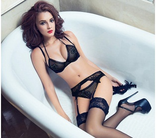 French lingerie photos