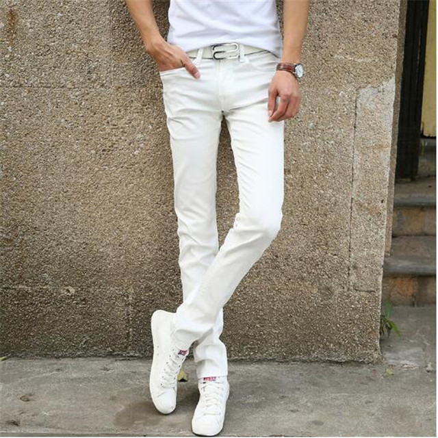How to loosen tight skinny jeans
