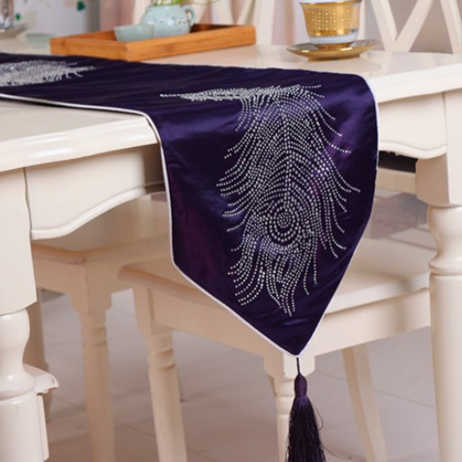 Delicieux Wholesale Silk Table Runner/elegant Table Runners/table Runners And  Tablecloths Free Shiping In Table Runners From Home U0026 Garden On  Aliexpress.com | Alibaba ...