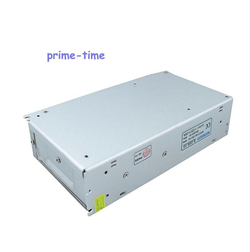 Transformadores de Iluminação power adapter, transformador led tira, Tensão de Entrada : Ac110-220v