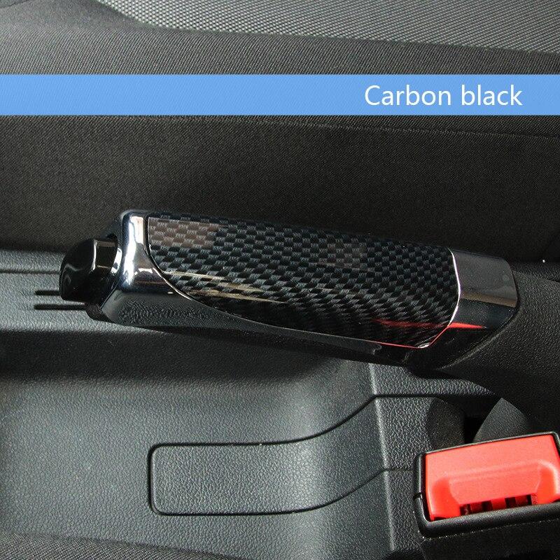 CNPARTS автомобильный Стайлинг для Volvo S60 V70 XC90 Subaru Forester peugeot 307 206 308 407 ручной тормоз липкий чехол