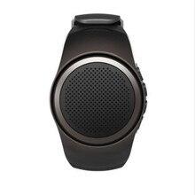 B20 Super Bass Wireless wristband Bluetooth Speaker Smart Watch Sport Music Player Call Playing FM Radio Self-timer PK B90