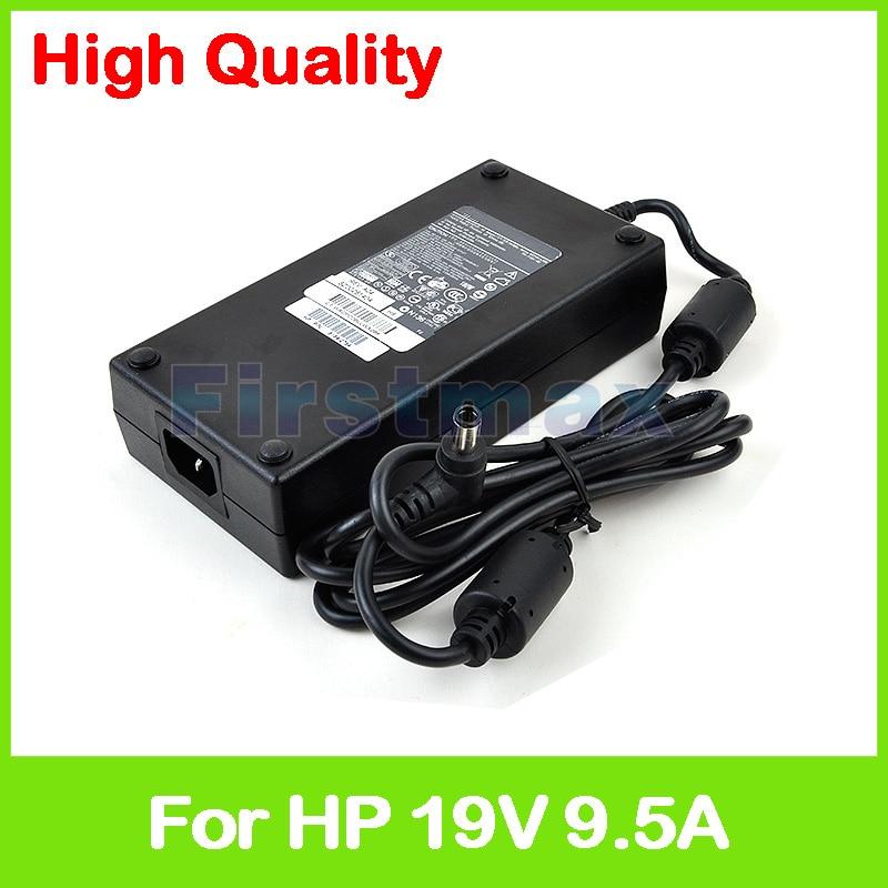 19V 9.5A laptop AC power adapter charger for HP EliteBook 8730w 8740w Mobile Workstation 608430-001 609944-001 ноутбук hp elitebook 820 g4 z2v85ea z2v85ea