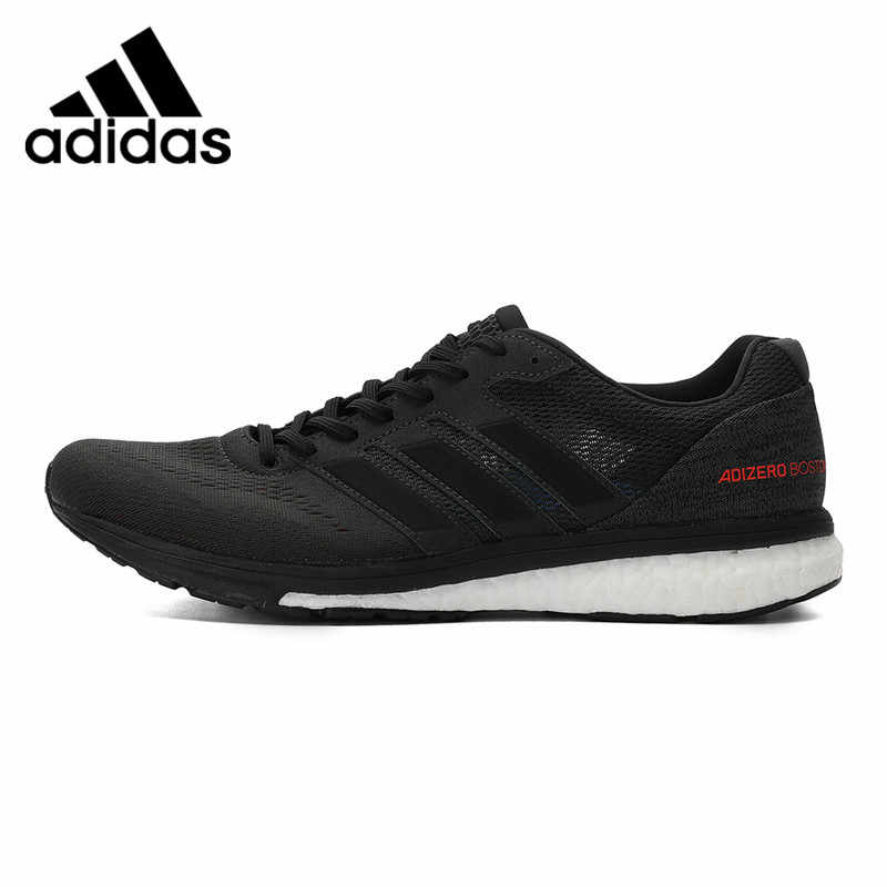pistola Recordar altura  Original New Arrival 2018 Adidas adizero Boston 7 m Men's Running Shoes  Sneakers|Running Shoes| - AliExpress