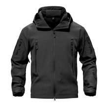 Для мужчин TAD V4.0 скрытень на открытом воздухе Военная Акула кожа софтшелл водонепроницаемый ветрозащитный походная охотничья куртка пальто спортивная армейская одежда