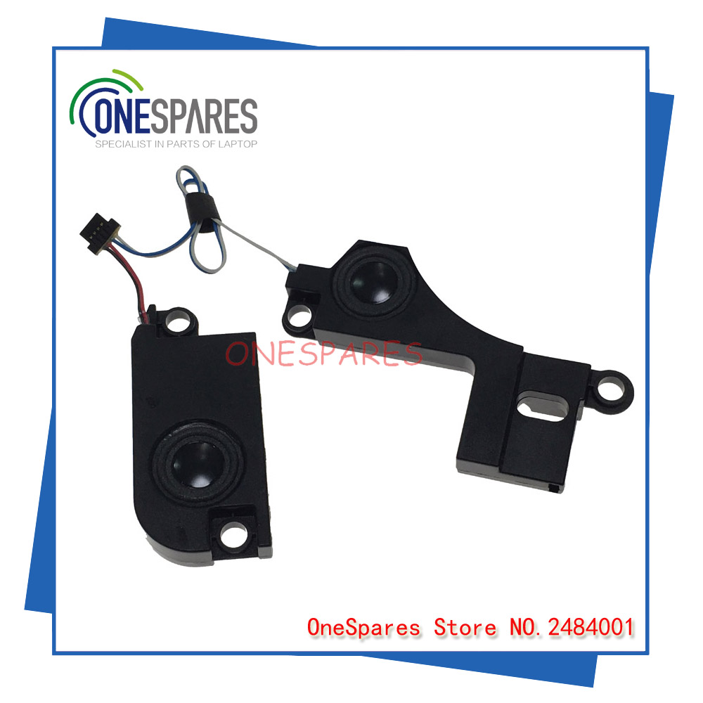 Free shipping Wholesale Original NEW Laptop internal speaker set For Acer 7750 7560 Left & Right PK23000F600