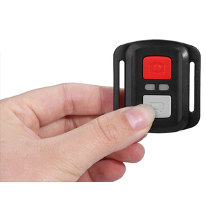 Image 5 - Waterproof Handstrap Remote Control Camera Wireless Controller Replacement For Eken H9R/H8R/H6S/H7S/H5S Plus