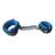 Alta calidad del envío de Anti perdido con alambre elástico cuerda bebé anti-perdida no a la mano ATRQ0244