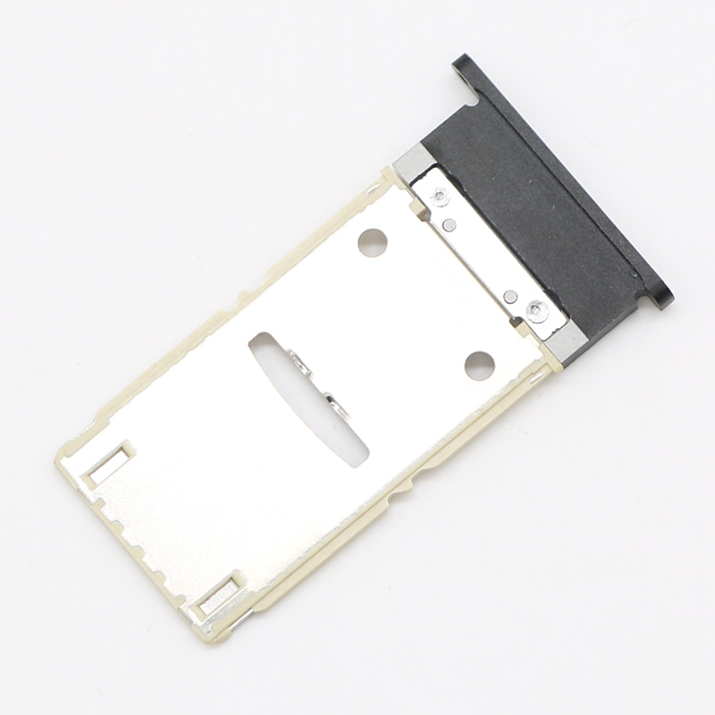 Free shipping , Mobile phone SIM card holder for Elephone C1max. Sim tray
