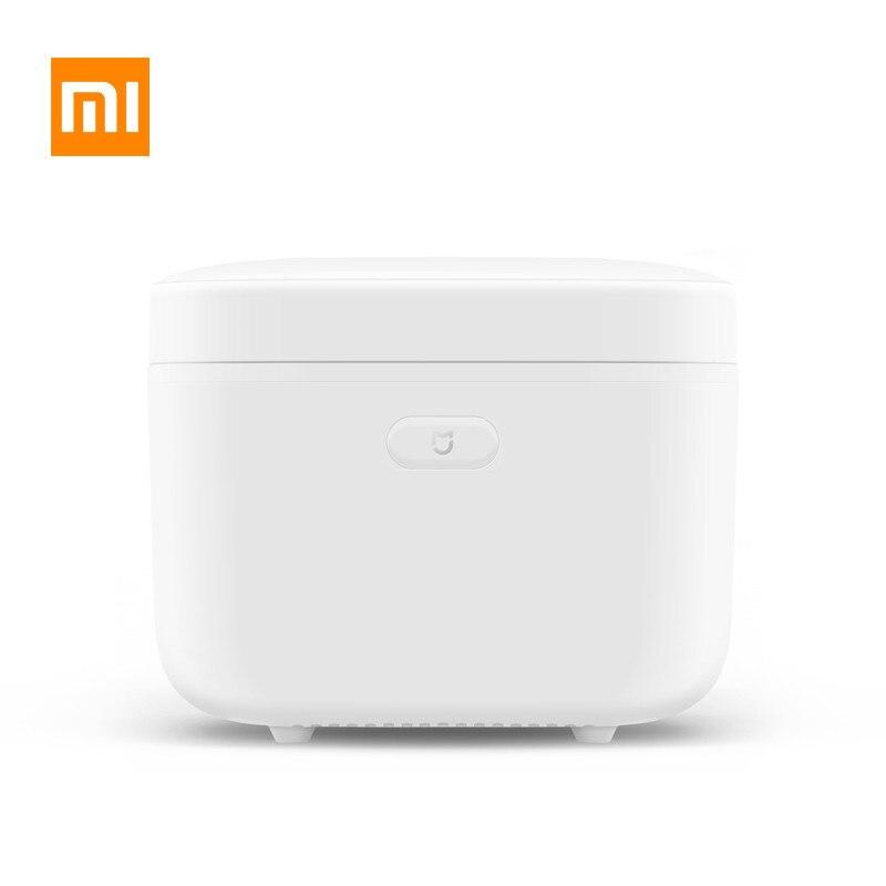Mijia Xiaomi IH 3L cuiseur à riz électrique Intelligent 220 V rendez-vous IH chauffage électromagnétique PFA revêtement en poudre cuisinières