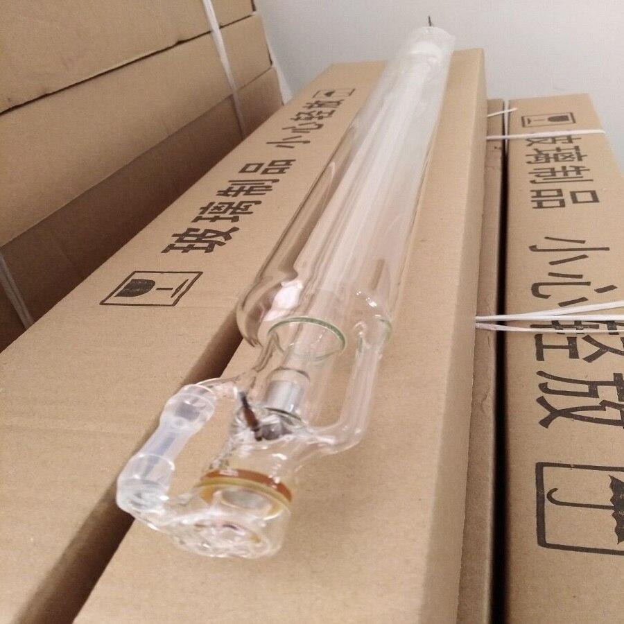 Tube Laser CO2 tube laser 40W50W60W80W100W machine de découpe laser accessoires de machine de gravure