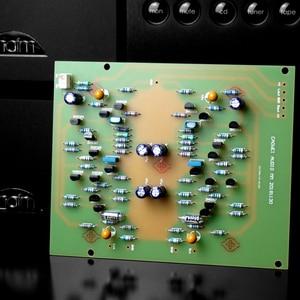 Image 5 - Lusya Fully Discrete MM MC Magnetic Bile MM PHONO Amplifier Board Replica British Naim