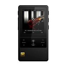 Cayin N3 DAC Loseless Bluetooth 4,0 Apt-x Hifi DSD DAC MP3 FLAC reproductor de música portátil soporte 256 DOP CTIA tipo-C Hidizs