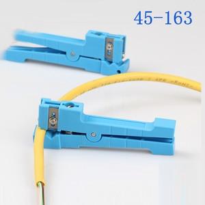 Image 4 - Ideaal 45 163 Fiber Optic Stripper/Glasvezel Jacket Stripper 45 163 Stripper/Glasvezel Stripper/Cleaver