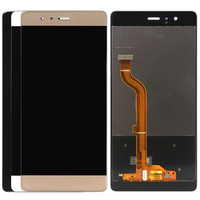 5 Pcs New No Dead Pixel All Tested AAA Quality Screen For Huawei P9 LCD Test