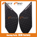 3M Tank Traction Pad Side Gas Knee Grip Protector Protection Sticker For Ducati 1199 899 1299 Panigale 2013 2014 2015 Motorcycle