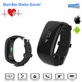 Fitness Tracker Wristband X16 Smart Bracelet Heart Rate Monitor Health Sleep Tracker Smart Band for Android IOS Smartphones