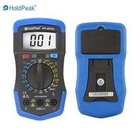 HoldPeak HP 4070L Digital Capacitance Meter Inductance Meter LCR Meter