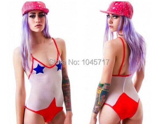 267cc4845c 2014 MINIMALE ANIMALE Bandit Star Swimwear Sexy one pieces ray.ban ...