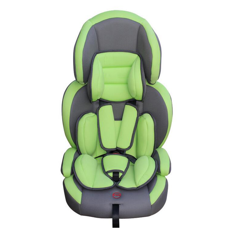 Hot Selling Child Car Seat Adjustable Safety Toddler Car Seat Non-Slip Kids Car Seat Covers for Children 5 Colors hot sale colorful girl seat covers for cars auto car safety child safety belt portable infant kiddy car seat for traveling