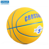 Youth Basket Ball Size 5 PU Globetrotters indoor and outdoor Basketball Ball Training Basket ball Street Basketball Children