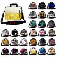 Fasion Laptop Bag 13 3 15 6 17 3 Inch Notebook Bag Laptop Briefcase Messenger Shoulder