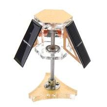 Солнечный Магнитный левитационный двигатель мендочино образовательная модель паровой Стирлинг двигатель