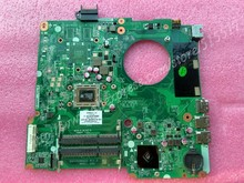 Working Perfectly For HP Pavilion15-N 15N Motherboard 737140-501 DA0U92MB6D0 Rev:D model: U92 Mainboard with A8-4555M CPU