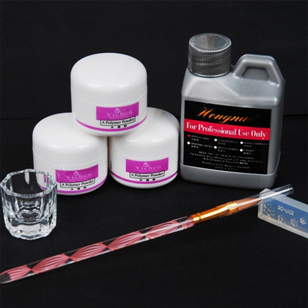 Acrylic Nail Kit Nail Art Tools Kit Set For Nail Set Of Tools