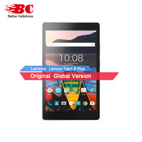 Lenovo P8 Plus Tab 3 8 plus TB-8703N 8.0 inch Android 6.0 Snapdragon 625 Octa Core 2.0 GHz 4G FDD-LTE Dual sim-kaart Tablet telefoon