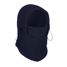 Windproof Winter warm Fleece hats for bandana neck warmer balaclava snowboard face mask, Special Forces mask Thicker caps