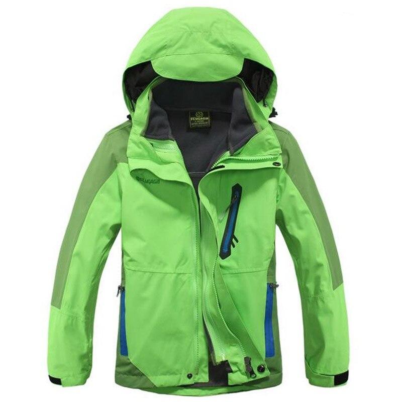 Best Waterproof Softshell Jacket - JacketIn