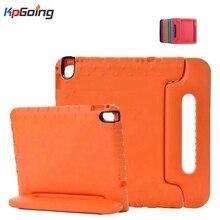Caso para Ipad Pro Caja de la Tableta de 9.7 Pulgadas para Los Niños Del Cabrito con manija Del Soporte para El Ipad Pro 9.7 Pulgadas Tablet Protección de Tapa Dura