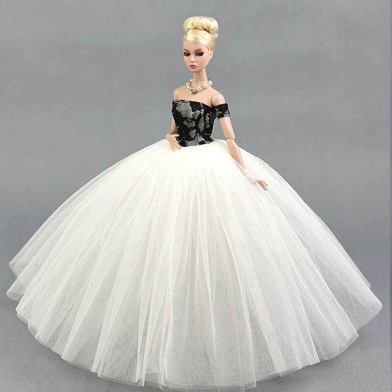 Groß Barbie Wedding Dresses Zeitgenössisch - Brautkleider Ideen ...