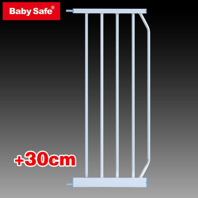 Babysafe puerta de niño alargar 30 cm lextension